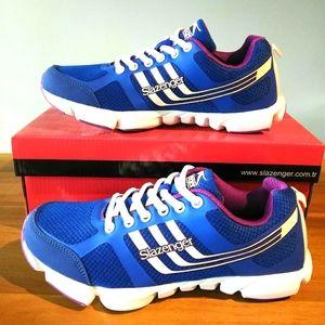 Unisex Slazenger runners